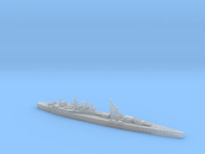 HMS Invincible (G-3) 1/1800 in Smooth Fine Detail Plastic