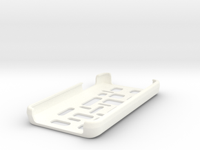 Fairphone Case in White Processed Versatile Plastic