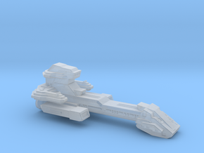 Prometheus Fleet Action in Smooth Fine Detail Plastic