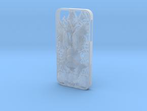 Ragnarök iPhone 5 Cover  in Smooth Fine Detail Plastic