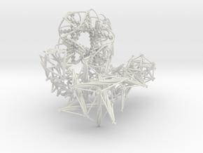 Samples2 in White Natural Versatile Plastic