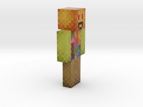 6cm | Goo_m_Ba in Full Color Sandstone