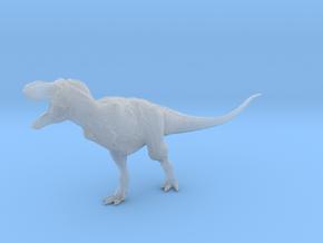 Tyrannosaurus rex 1/72 Krentz in Smooth Fine Detail Plastic