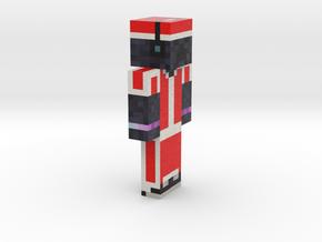 6cm | KidBoy62 in Full Color Sandstone