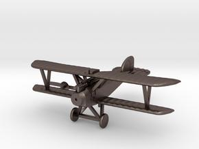 1/144th Albatros D.III in Stainless Steel