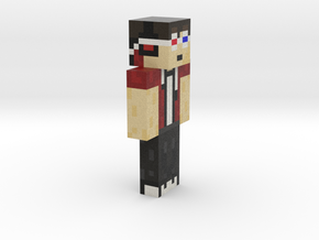 12cm | GeekGamer4U in Full Color Sandstone