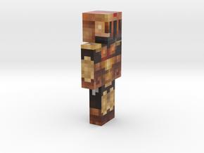 6cm | KingOfCreation in Full Color Sandstone