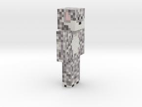 6cm | silverfox1234 in Full Color Sandstone
