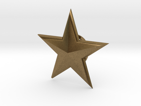 SSMM-STAR-BASICloft 1.25 in Natural Bronze