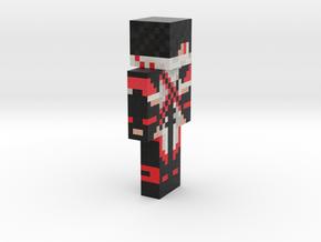 6cm | ItsXainSF in Full Color Sandstone