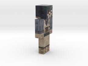 12cm | ArmsDealer2242 in Full Color Sandstone