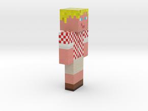 6cm | KiwiKilian in Full Color Sandstone