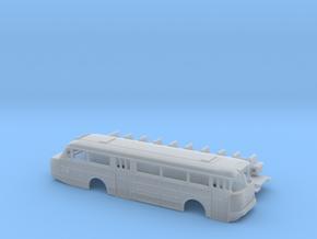 Ikarus 66 Überlandbus Spur TT (1:120) Var.2 in Smooth Fine Detail Plastic