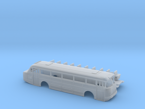 Ikarus 66 Überlandbus Spur TT (1:120) Var.1 in Frosted Ultra Detail