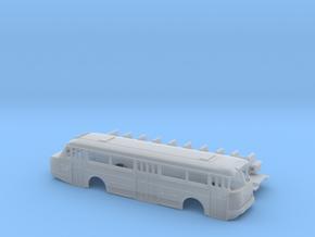 Ikarus 66 Stadtbus Spur TT (1:120) in Smooth Fine Detail Plastic