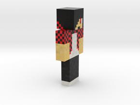 6cm   kide169 in Full Color Sandstone