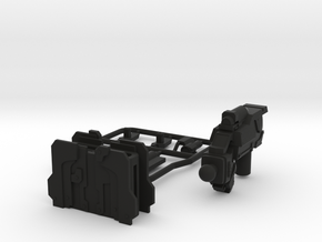 DS2 Plasma Cutter in Black Strong & Flexible