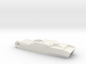 Spearhead 1:2400 in White Natural Versatile Plastic