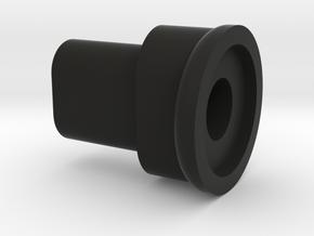 AR-FM-TP v2 in Black Natural Versatile Plastic