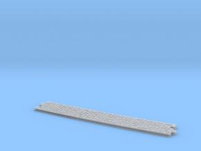 Pflaster Mitte für R10 in Smooth Fine Detail Plastic