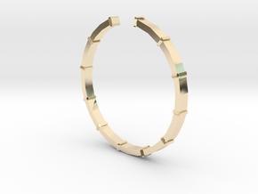 Pandora's Box Ring - Sz. 5 in 14K Yellow Gold