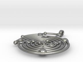 Solaro-s1 in Natural Silver