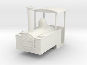 loco complete no5 gn15 in White Natural Versatile Plastic