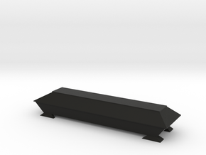 Sarg 1:160 (N) in Black Strong & Flexible