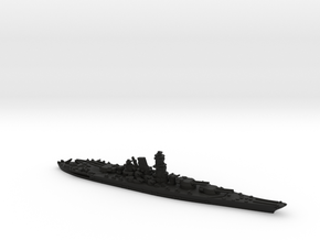 A-150 Super Yamato, 'Omi' in Black Strong & Flexible