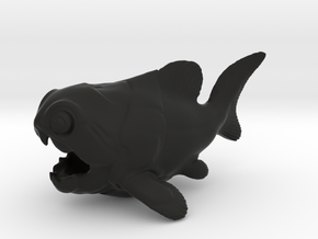 Dunkleosteus Chubbie 1 in Black Strong & Flexible