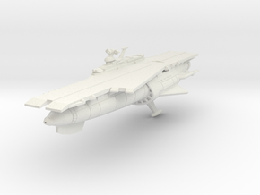 EDSF carrier Yorktown in White Strong & Flexible