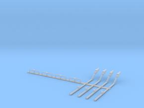 09-Probes and landing gear uplock mechanism in Smooth Fine Detail Plastic