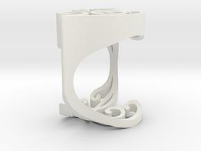 vkonietSpwysM in White Natural Versatile Plastic