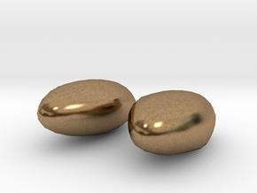 Archipelis Designer Model in Natural Brass