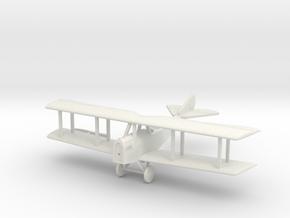1/144th Pomilio PE in White Natural Versatile Plastic