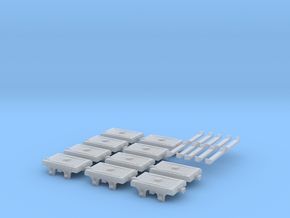 disconnect v2 5 pack 2 04292012 in Smooth Fine Detail Plastic