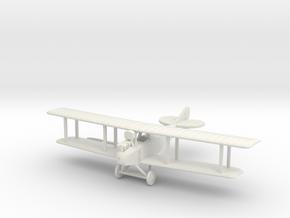 1/144th SAML S.2 in White Natural Versatile Plastic