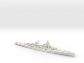 1/1800 IT CA Zara [1941] in White Strong & Flexible