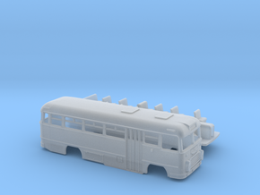 Ikarus 311 Stadtbus Spur TT (1:120) in Smooth Fine Detail Plastic