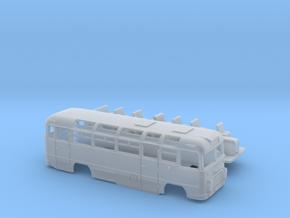 Ikarus 311 Überlandbus Spur TT (1:120) in Smooth Fine Detail Plastic