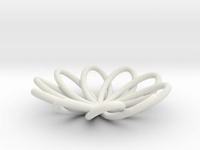 crosa in White Strong & Flexible