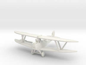 1/200th Lloyd C.V in White Natural Versatile Plastic