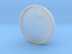 Suger Dispenser Cap in Frosted Ultra Detail