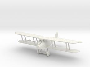 1/144th Albatros C.XV in White Natural Versatile Plastic