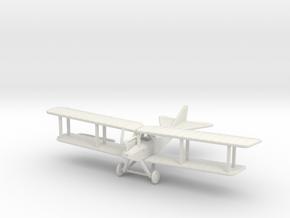1/144th Albatros C.I in White Natural Versatile Plastic