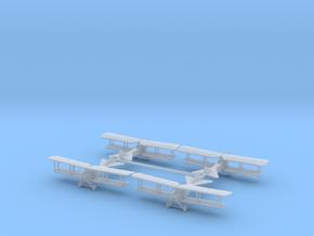 1/350th Albatros C.I in Smooth Fine Detail Plastic