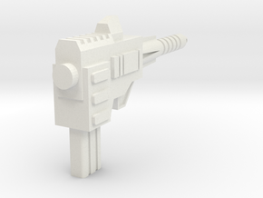 Sunlink - Prime: Running About Cannon in White Natural Versatile Plastic