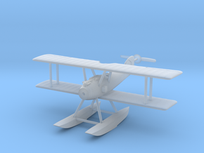 1/144 Albatros W.4 (early) in Smooth Fine Detail Plastic