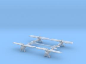 1/350th Morane Saulnier P in Smooth Fine Detail Plastic