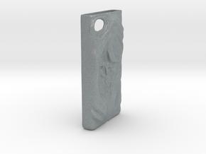 Prometheus iPhone Case in Polished Metallic Plastic